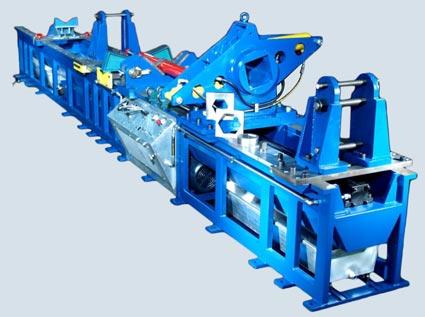 Hydraulic Cylinder Test Bench Hydraulic Cylinder