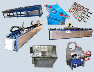 hydraulic equipment repair