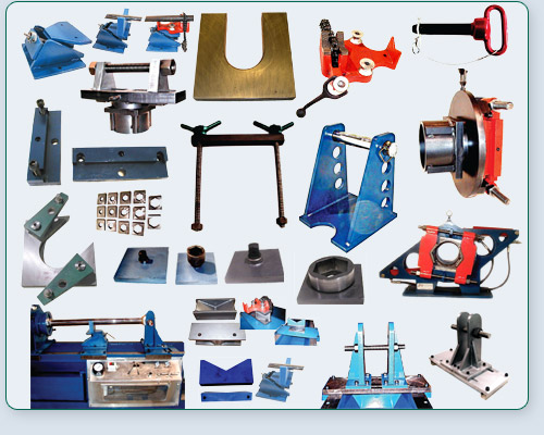Hydraulic Cylinder Repair Bench Manufacturers Services