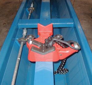 Honing Equipment Honing Machines Hydraulic Cylinder Hone