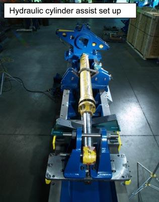 Hydraulic Cylinder Seals | Hydraulic Cylinder Seal Kits | Hydraulic
